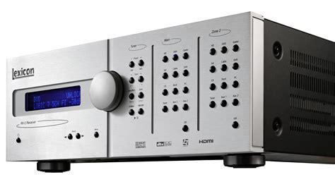 lexicon mchd digital controller rx power amplifier