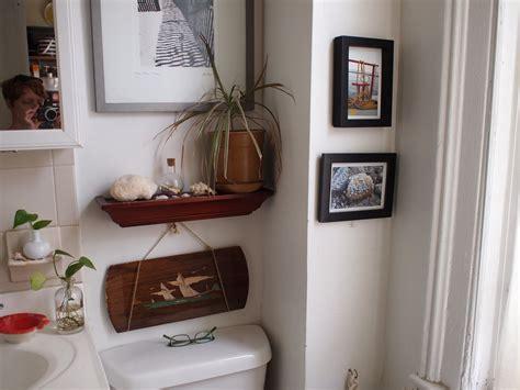 Making nautical bathroom d 233 cor by yourself bathroom designs ideas