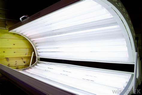 What Are The Different Types Of Tanning Bed Ls