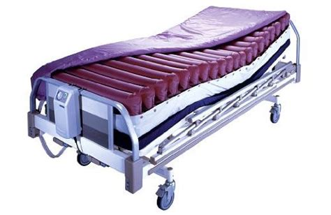 hospital bed air mattress image gallery hospital air mattress