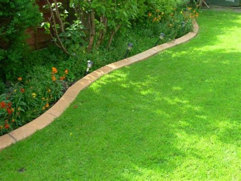 backyard edging garden lawn edging garden border edging and lawn edging products in the uk