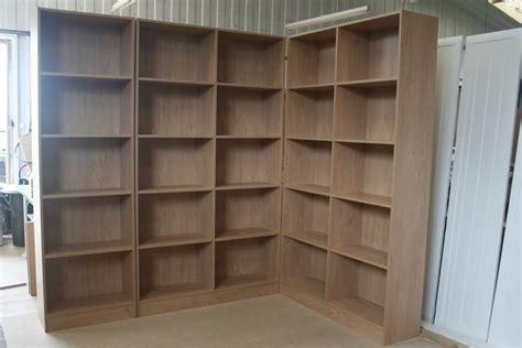 walden book cases office storage bookcase saffron walden boatman furniture