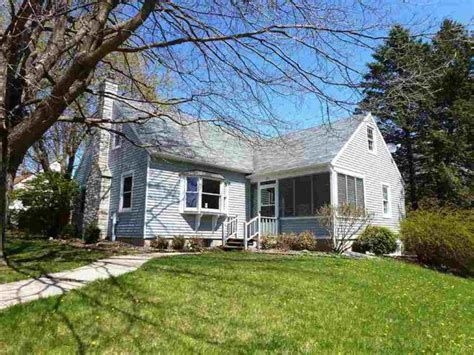 Cottages For Sale In Wi by 402 N St Cottage Grove Wi 53527 Home For Sale And