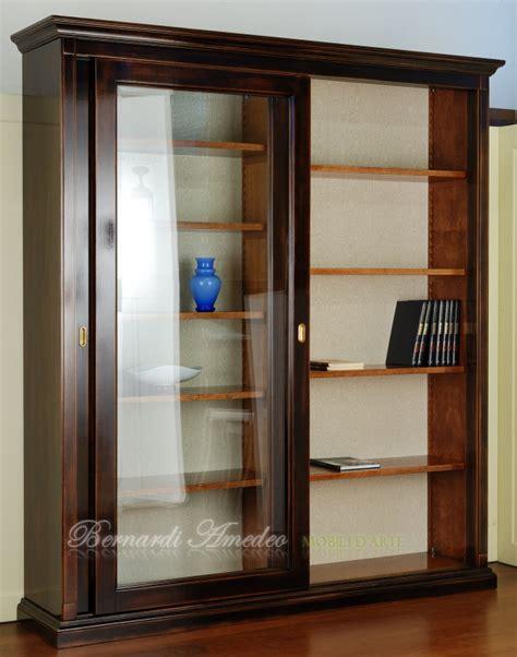 librerie scorrevoli librerie 6 librerie