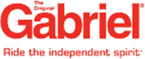 Gabriel Com El Camino Giveaway - the original gabriel shocks struts 187 ride the independent spirit