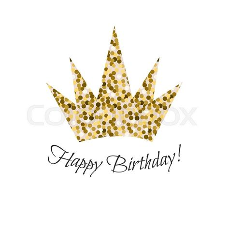 happy birthday crown template happy birthday crown template image collections template