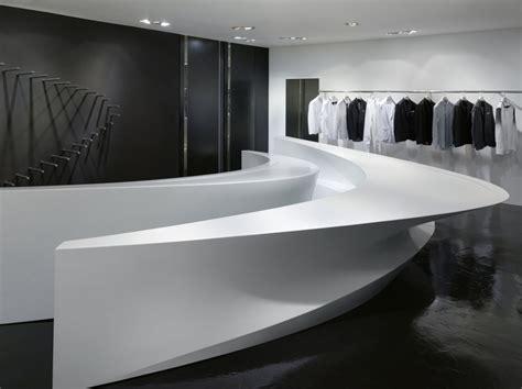 by zaha hadid neil barrett neil barrett shop in shops by zaha hadid architects