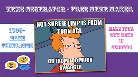 meme generator    meme  meme maker  tool