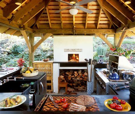 Outdoor Kitchen Equipment by Kitchen Design Gallery Cing Cooking Equipment