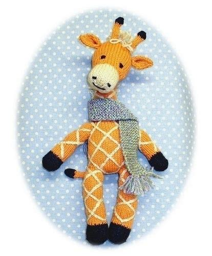 knitting pattern giraffe 23 best images about knitted toys on pinterest jungle