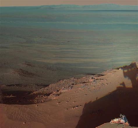 imagenes sorprendentes de marte impresionantes im 225 genes de marte captadas por un rover de