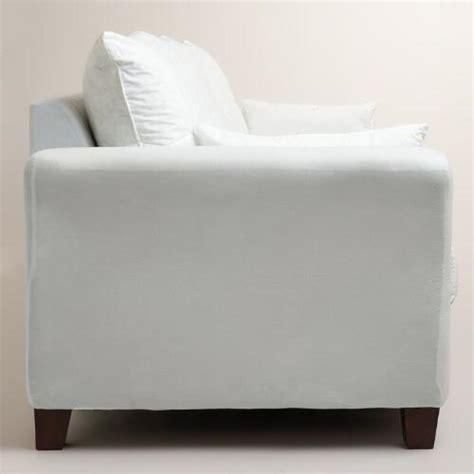 luxe sofa frame luxe 3 seat sofa frame world market