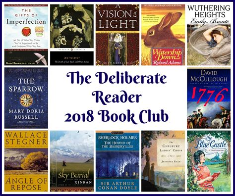 portfolio 2018 the best of 2017 books 2018 book club selections the deliberate reader