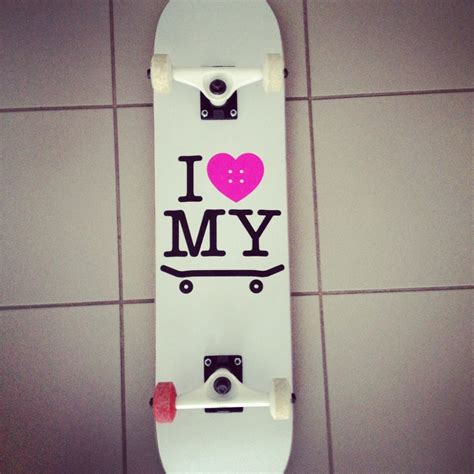 Cool Designer Made Think by This Skateboard Design Is Definitely Made For The