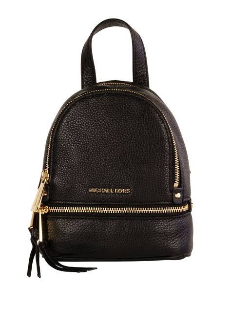 Michaelkors Rhea Backpack rhea backpack by michael kors backpacks ikrix