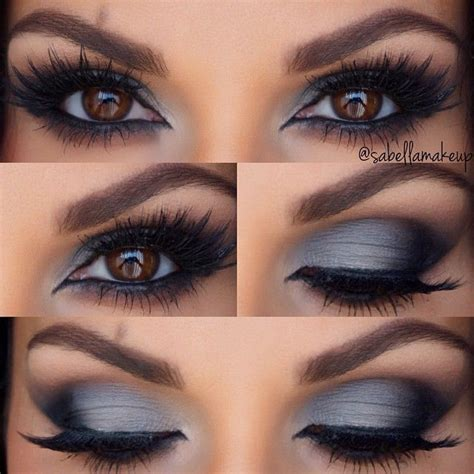 best 25 grey eyeshadow ideas on pinterest grey makeup
