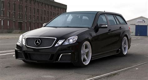 Tunik Runcing gwa tuning releases mercedes e63 amg estate tuning package