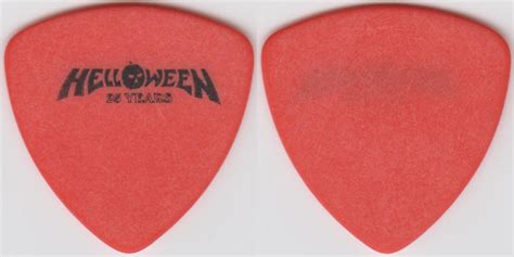 My Picks 5 by My Collection Helloween