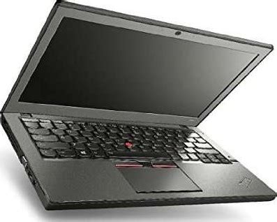 Lenovo Thinkpad I5 5200u 4gb 12 5 Hitam lenovo thinkpad x250 20cm004pad intel i5 5200u 2 2ghz 4gb 500gb 12 5 wxga wifi 128 shared