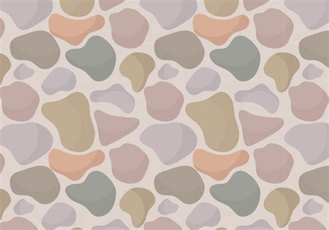 pattern seamless vector free vector stone path seamless pattern download free