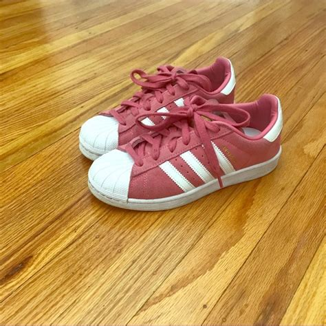 28 adidas shoes adidas superstar sneakers in pink limited edition from sabrina s closet