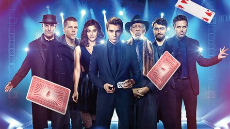 Now You See Me 2 Hd by Wallpaper Now You See Me 2 Adventure Comedy 4k