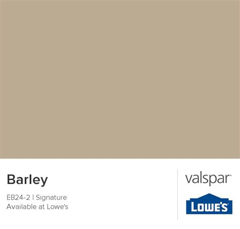 barley from valspar coloring book