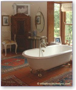vintage bathrooms designs vintage bathrooms design and decorating elements of