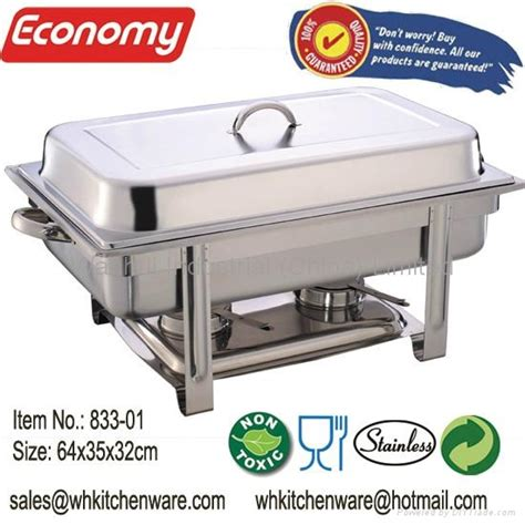 hot sale chafer buffet catering equipment 833 wanhui