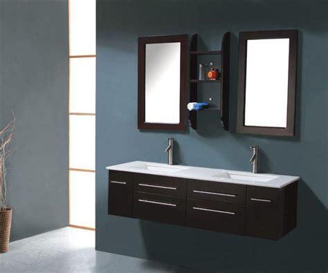 Badezimmerschrank Modern by Modern Bathroom Vanity Iv