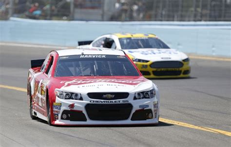 NASCAR: Who's Hot And Who's Not Heading Into Pure Michigan