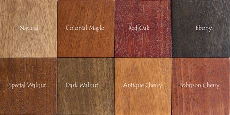 Colors Of Wood Furniture by Door Finishing Prefinished Wood Doors