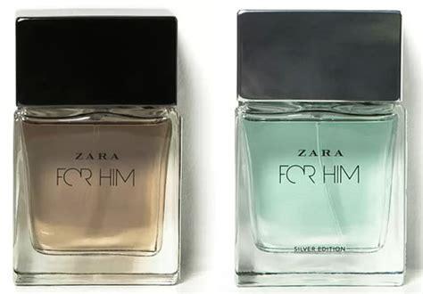 Parfum Zara For Him 2014 zara