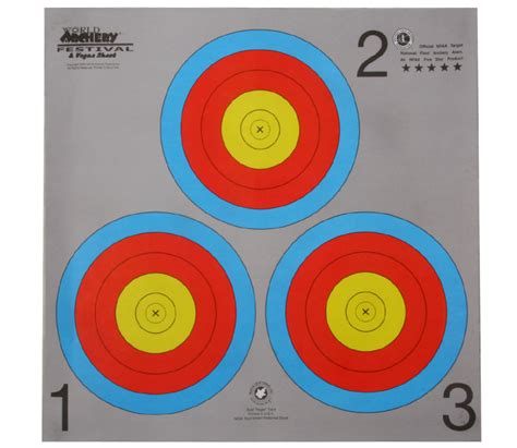 printable cats targets double sided vegas paper archery targets sportsman s