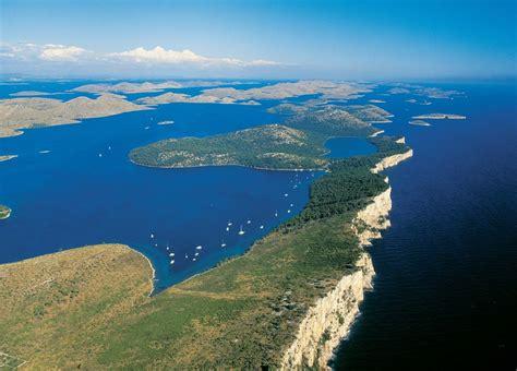 catamaran zadar to dugi otok nature park telaščica