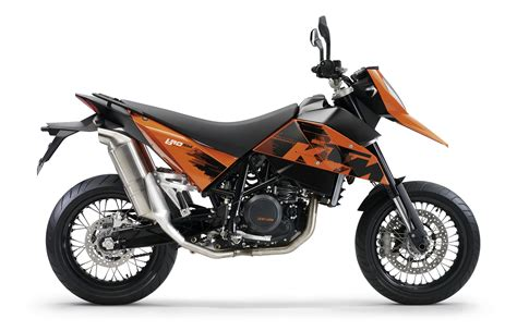 Ktm 690sm Can You Ride A Ktm 690sm With An A2 Licence