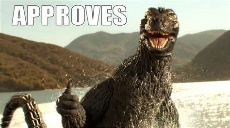 Godzilla Meme - image 710807 godzilla know your meme