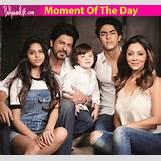 Shahrukh Khan Wife And Kids | 600 x 558 jpeg 74kB