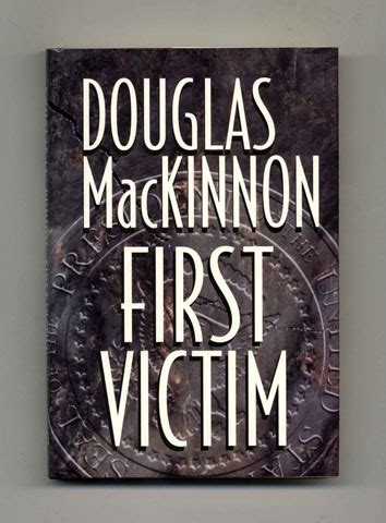 What Are You Wearing Morrison Edition Victim 1 by Victim 1st Edition 1st Printing Douglas