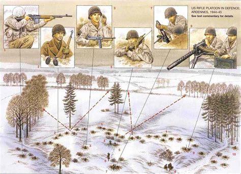 historia militar de una 8496495086 guerra abierta t 225 ctica defensiva secci 243 n usa