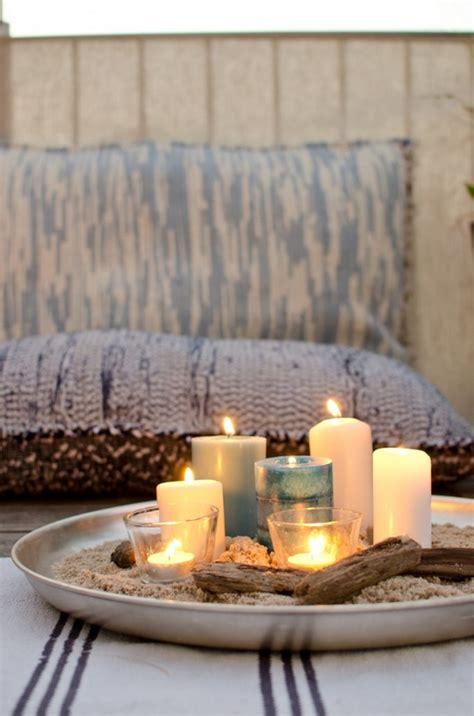 Kerzen Deko Ideen by Deko Ideen Kerzen