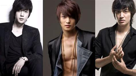 imagenes coreanos de los f4 los 15 actores coreanos m 225 s codiciados loquenosabias