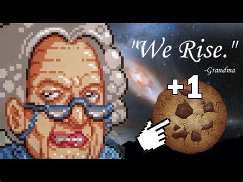 Meme Clicker - cookie clicker beware the grandma cookie clicker