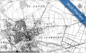 map of bedford bedford photos maps books memories francis frith