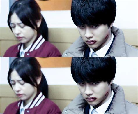 film do exo cart even newer cart trailer with a 5 seconds more kyungsoo