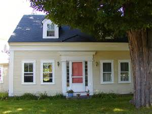 cape cod house color schemes exterior paint colors cape cod homes 187 exterior gallery