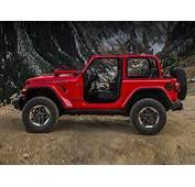 Jeep SUV &amp 4x4 Models