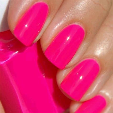 pink nail colors pink nail girly