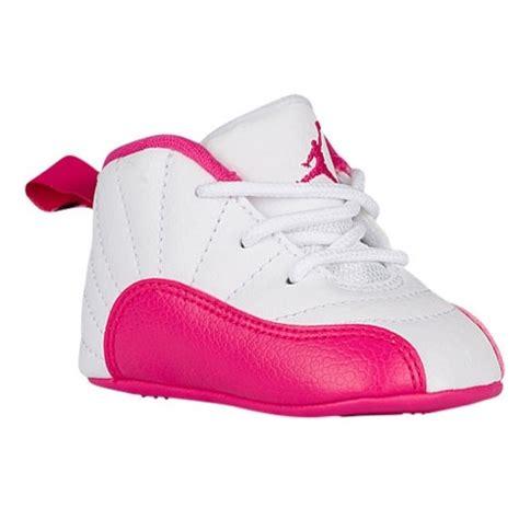 retro 12 infant basketball shoes