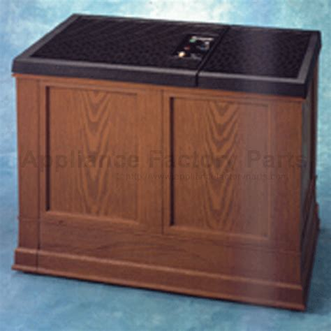 parts  dh duracraft humidifiers